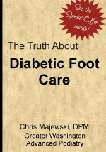 The Truth About Diabetic Foot Care